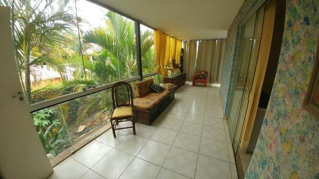 Linda casa top Jardim Botanico 04 Quartos com 04 Suites - Foto 19