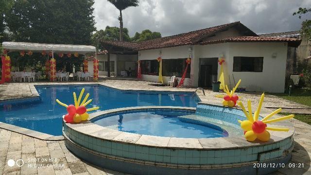 Promoção Chacara aldeia para páscoa e eventos - Foto 6