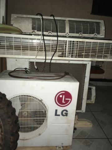 Ar condicionado 18000 LG