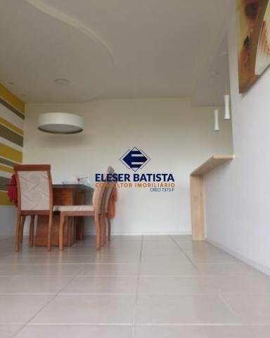 Apartamento à venda com 3 dormitórios em Villagio manguinhos, Serra cod:AP00088 - Foto 10