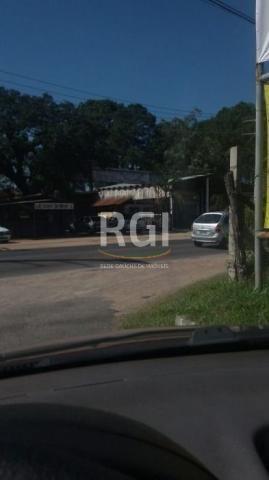 Terreno à venda em Campo novo, Porto alegre cod:EV3828