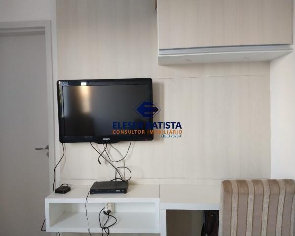 Apartamento à venda com 2 dormitórios em Villaggio laranjeiras, Serra cod:AP00077 - Foto 12
