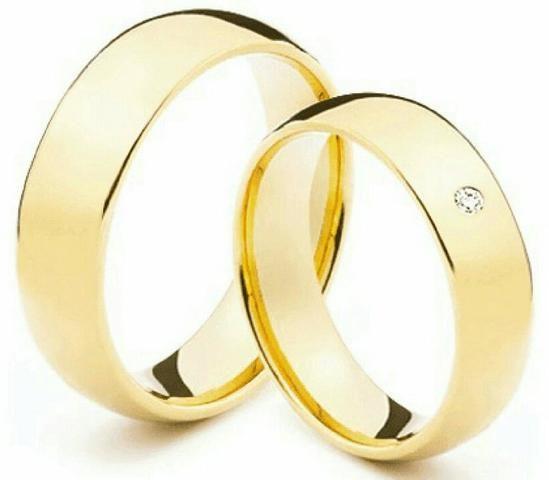 Fabricação de Alianças em Ouro (Atendimento a Domicílio) - Foto 6