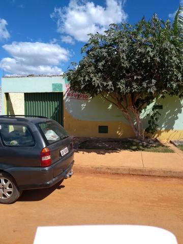Casa composta por 3 quartos sendo 1 suíte grande, Parque Marajó - Valparaíso de Goiás - Foto 18