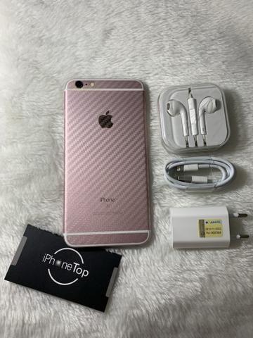 IPhone 6s Plus 64GB com garantia