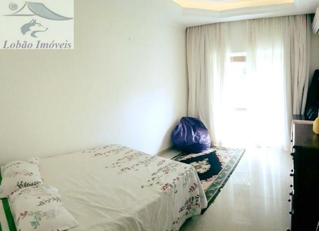 Venda ou Aluguel - Excelente casa no condomínio Casa da Lua em Resende com 4.000 m² - Foto 12