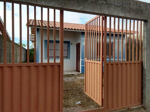 Casa 2 quartos Residencial Santa Terezinha II - Foto 2