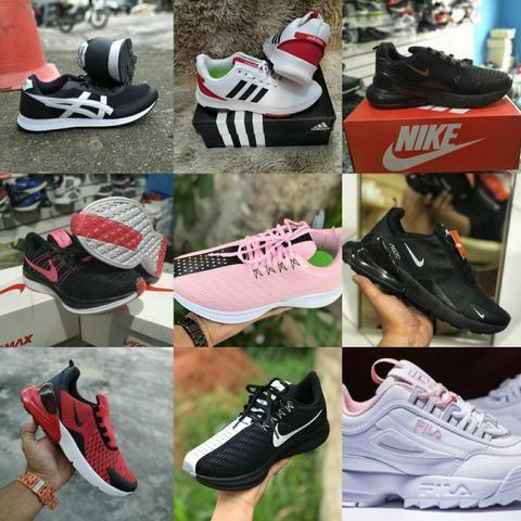 651512370fe Tenis e sapatenis - Roupas e calçados - Jardim Cearense