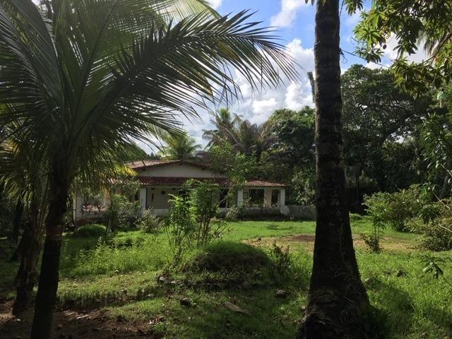 Sitio Cassange com 5132 de área