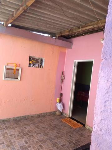 Casa composta por 3 quartos sendo 1 suíte grande, Parque Marajó - Valparaíso de Goiás - Foto 6
