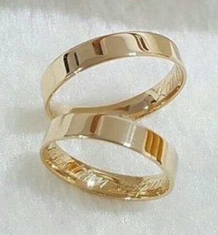 Fabricação de Alianças em Ouro (Atendimento a Domicílio) - Foto 3