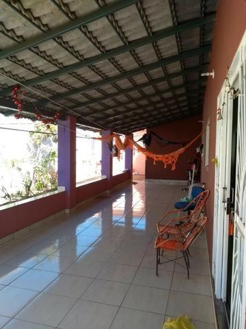 Casa composta por 3 quartos sendo 1 suíte grande, Parque Marajó - Valparaíso de Goiás - Foto 2