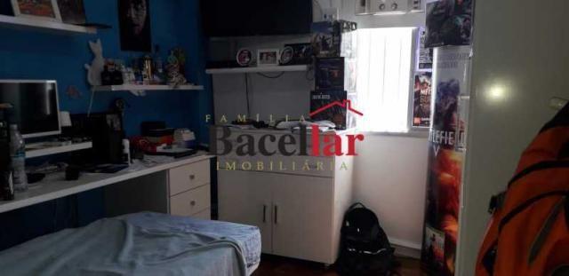 Apartamento à venda com 3 dormitórios em Rio comprido, Rio de janeiro cod:TIAP31795 - Foto 12