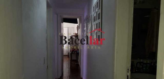 Apartamento à venda com 3 dormitórios em Rio comprido, Rio de janeiro cod:TIAP31795 - Foto 5