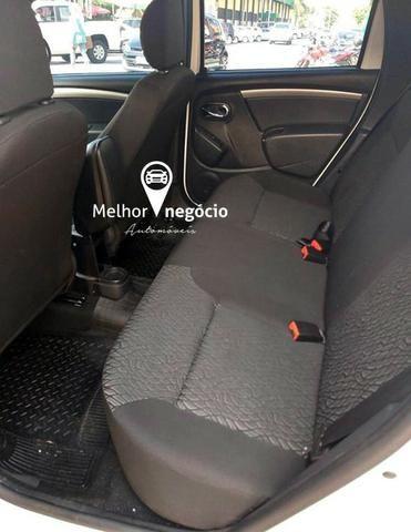 Renault Duster 1.6 Expression 16v Flex Branca - Foto 12