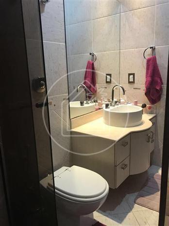 Apartamento à venda com 4 dormitórios em Laranjeiras, Rio de janeiro cod:858138 - Foto 11