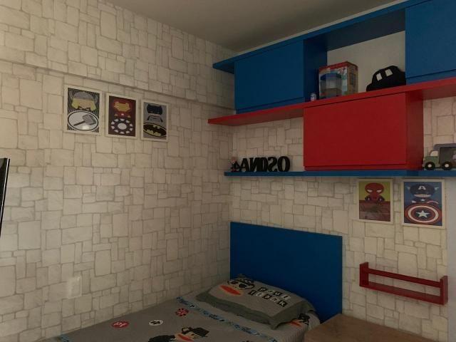 Cobertura à venda, 4 quartos, 3 vagas, caiçaras - belo horizonte/mg - Foto 20