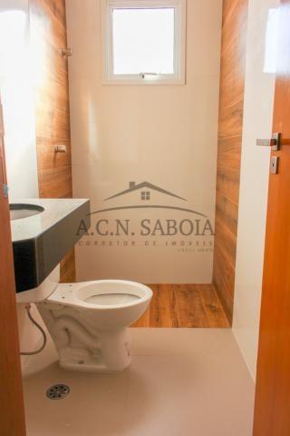 Apartamento à venda com 2 dormitórios em Centro, Ubatuba cod:AP00435 - Foto 16