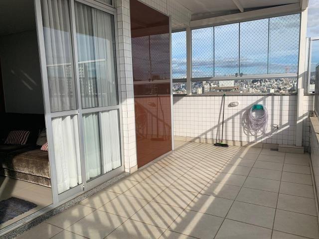 Cobertura à venda, 4 quartos, 3 vagas, caiçaras - belo horizonte/mg - Foto 3