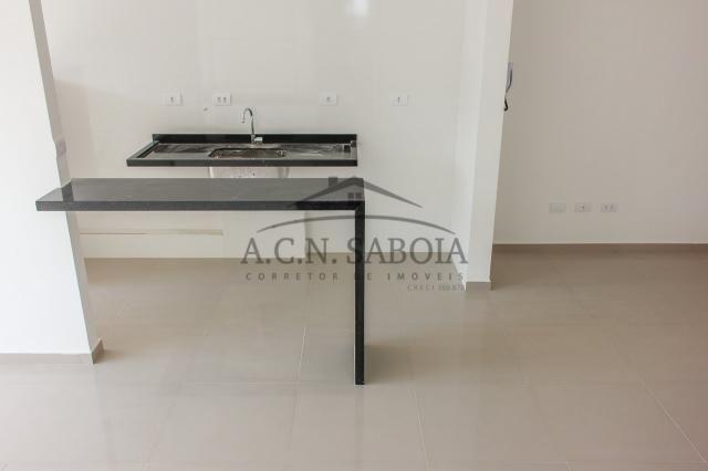 Apartamento à venda com 2 dormitórios em Centro, Ubatuba cod:AP00435 - Foto 6