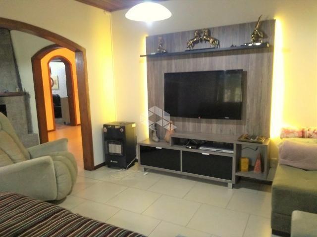 Casa à venda com 3 dormitórios em Jardim glória, Bento gonçalves cod:9889669 - Foto 3