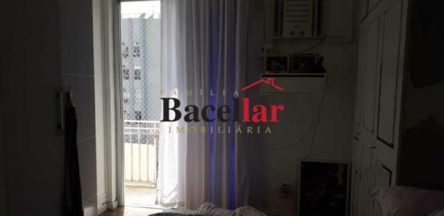 Apartamento à venda com 3 dormitórios em Rio comprido, Rio de janeiro cod:TIAP31795 - Foto 7