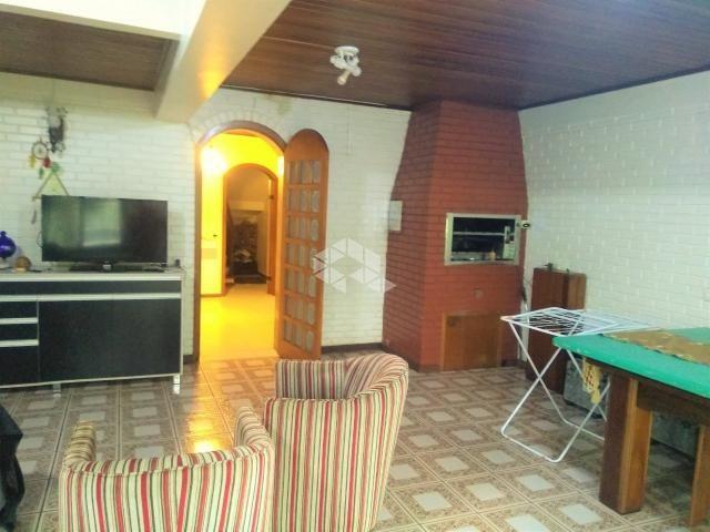 Casa à venda com 3 dormitórios em Jardim glória, Bento gonçalves cod:9889669 - Foto 8