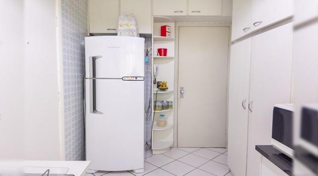 Apartamento à venda, 50 m² por R$ 300.000,00 - Cristo Rei - Curitiba/PR - Foto 15