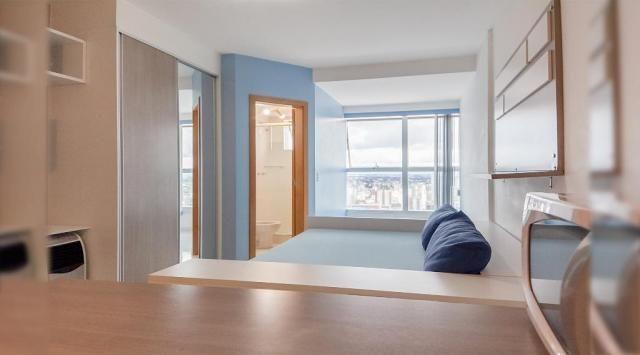 Studio à venda, 668 m² por R$ 5.215.000,00 - Centro - Curitiba/PR - Foto 5