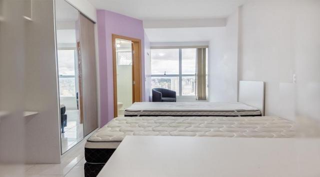 Apartamento à venda, 33 m² por R$ 265.000,00 - Centro - Curitiba/PR - Foto 4