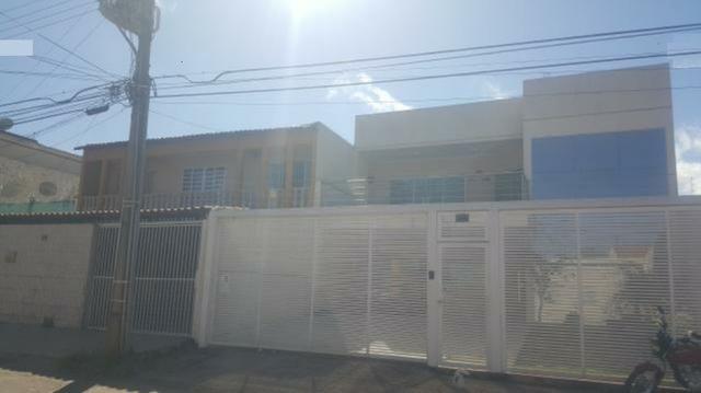 Setor Leste QD 26, Sobrado Novo com 5qts (3 suítes) estudo troca por apartamento - Foto 3