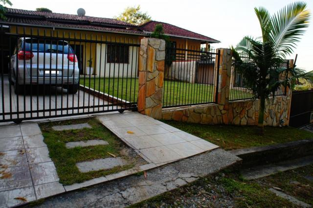 Casa à venda com 3 dormitórios em Jarivatuba, Joinville cod:ONE944 - Foto 3