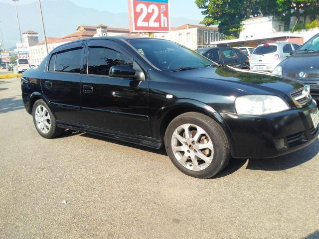 Astra advt 2011 com gás lindo - Foto 9