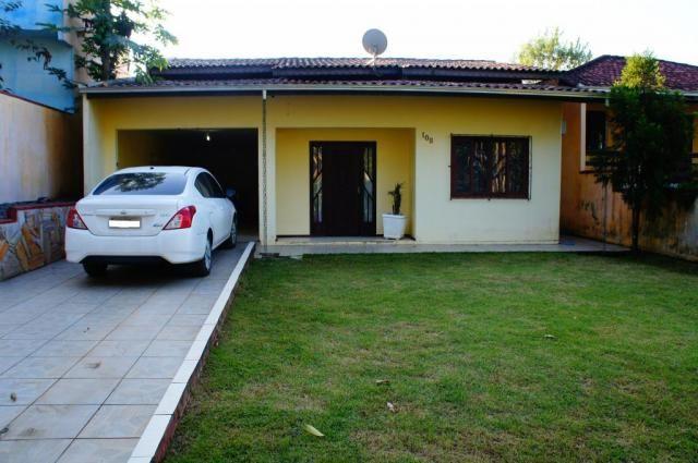 Casa à venda com 3 dormitórios em Jarivatuba, Joinville cod:ONE944