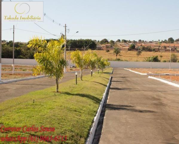 Loteamento/condomínio à venda em Jardim califórnia, Formosa cod:TE00008 - Foto 5
