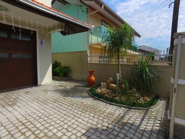 Casa à venda com 4 dormitórios em Guanabara, Joinville cod:ONE1186 - Foto 3