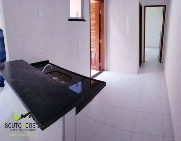 Sua Casa Nova com Facilidade no Pagamento - Foto 4