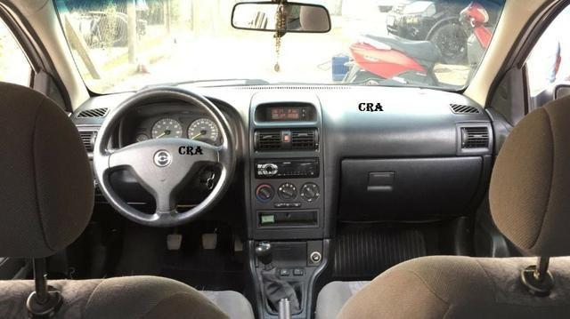 GM Chevrolet astra advantage completo 2.0 prata - Foto 10