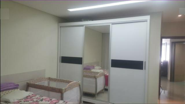 Setor Leste QD 26, Sobrado Novo com 5qts (3 suítes) estudo troca por apartamento - Foto 13