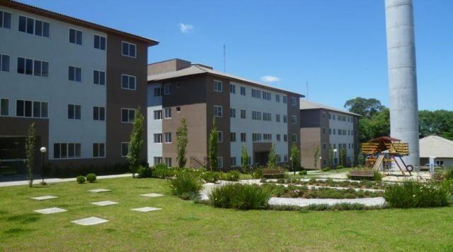 Apartamento à venda, 68 m² por r$ 225.000,00 - ecoville - curitiba/pr - Foto 2