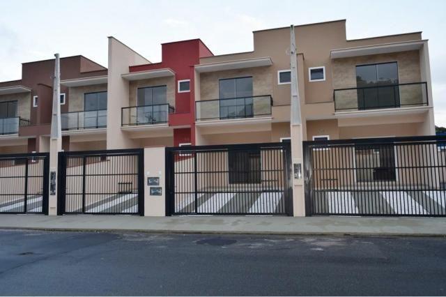 Casa à venda com 3 dormitórios em Glória, Joinville cod:ONE958 - Foto 2