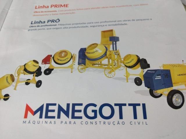 Betoneira Menegotti - 400 Litros - Foto 3
