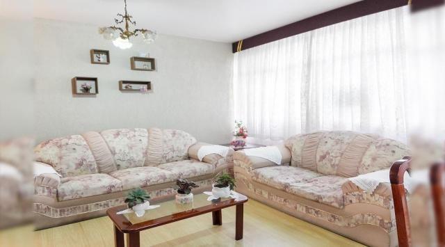 Apartamento à venda, 50 m² por R$ 300.000,00 - Cristo Rei - Curitiba/PR - Foto 5
