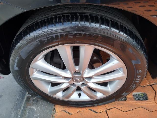 IX35 2.0 Gasolina - 2011 - Foto 11