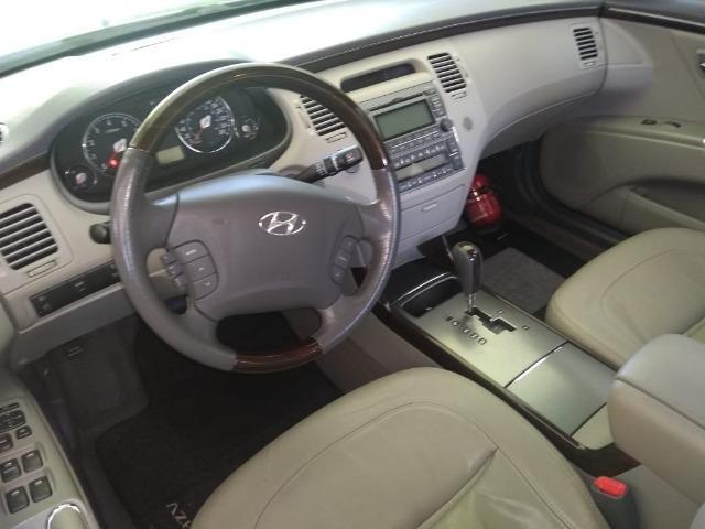 Hyundai Azera GLS 3.3 V6 24V 4p Aut. - Oferta - impecável - troco - Foto 9