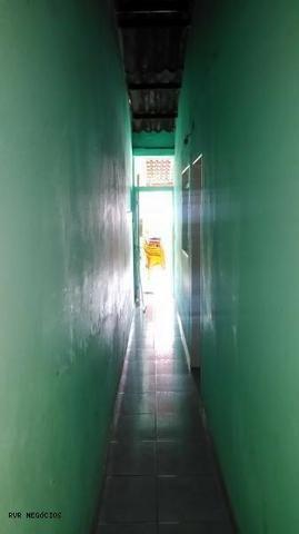 Vendo Casa na QNO 11 Ceilândia norte com habite-se e escriturada * - Foto 3