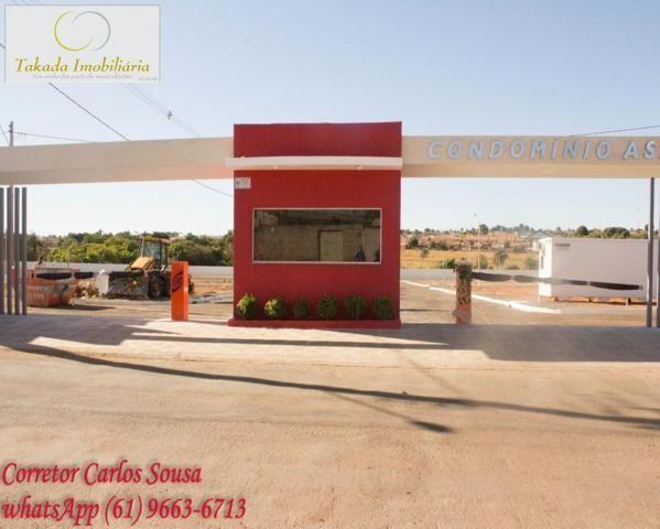 Loteamento/condomínio à venda em Jardim califórnia, Formosa cod:TE00008