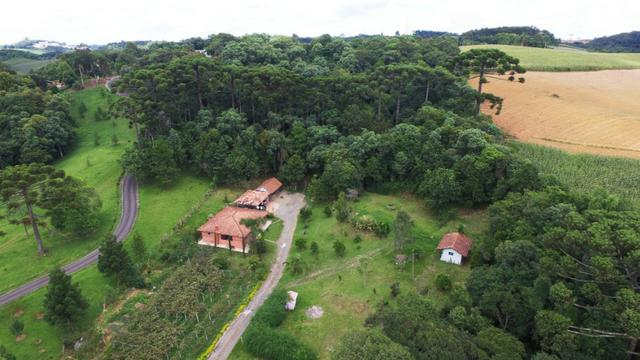 Chácara em Campo Largo Divisa com Curitiba (Oportunidade) - Foto 4