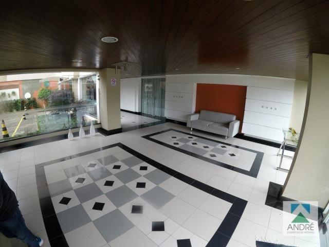 Apartamento, Vila Nova, Blumenau-SC - Foto 19