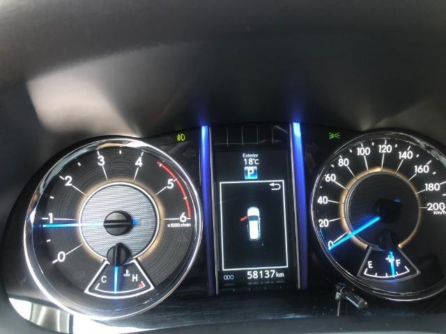 Toyota SW4 SRX 2.8 Aut 4x4 5L - Foto 7